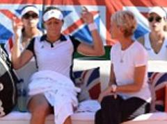 judy murray fears laura robson and heather watson's expectations are too high