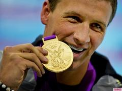 athletes who became celebs after the olympics